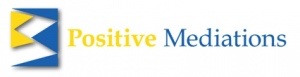 Positive Mediations Logo
